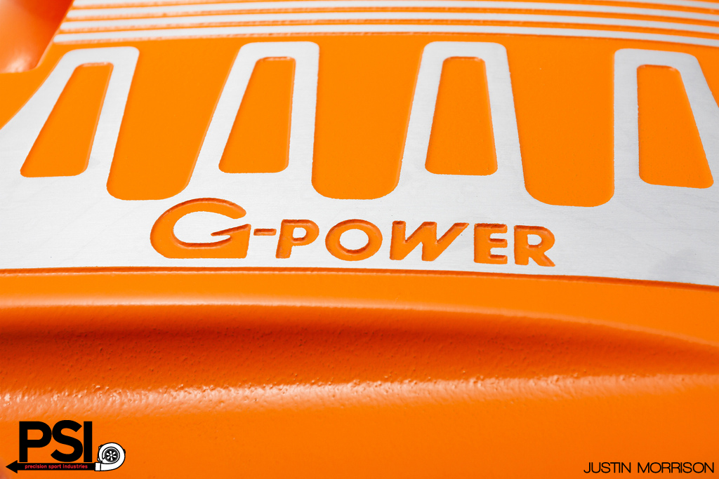 G-Power by PSI