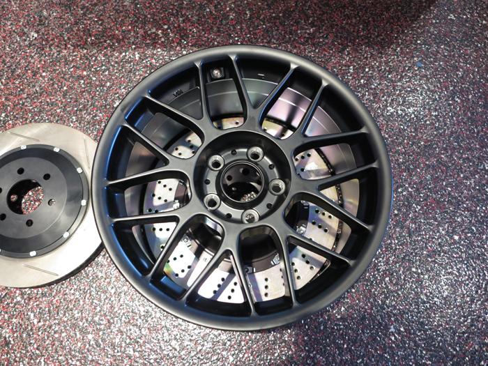 Brembo 405mm GT Rotor