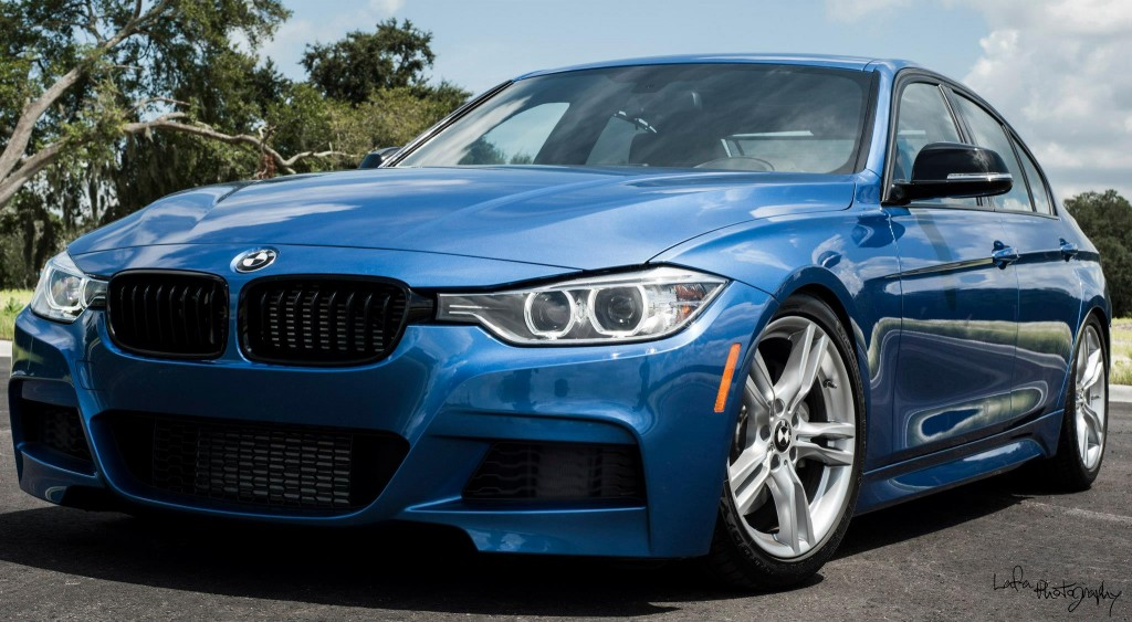 F30 335i by PSI