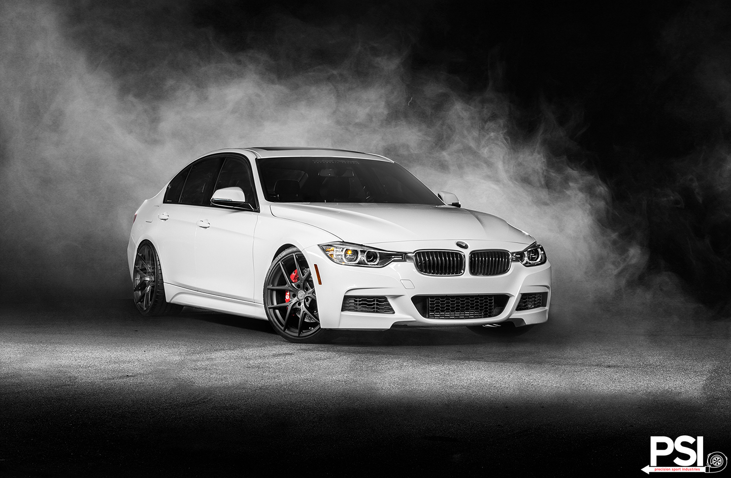 Vorsteiner Flowform Wheels by PS
