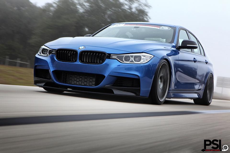 PSI BMW Performance Orlando