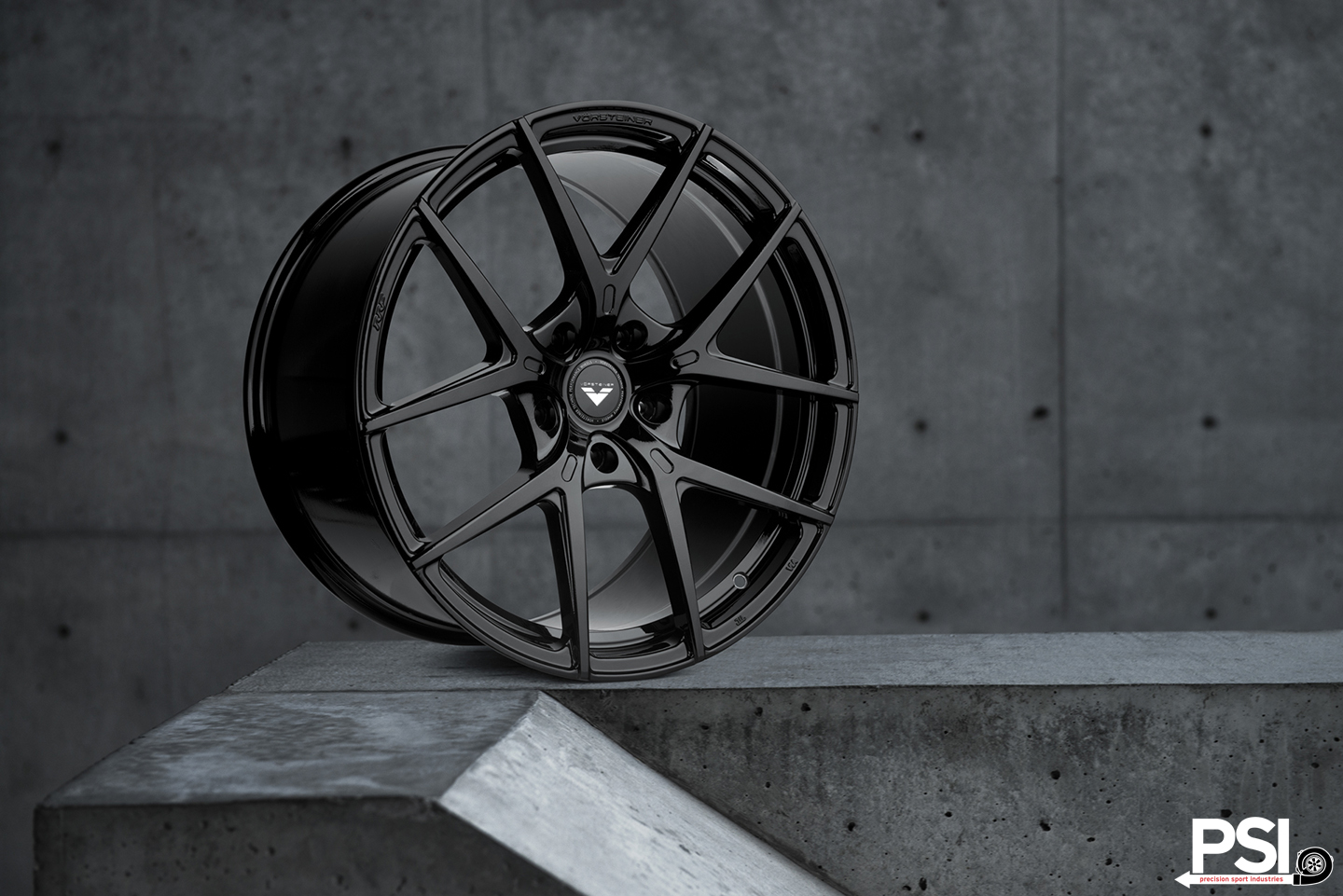 Vorsteiner Flowform Wheels by PSI