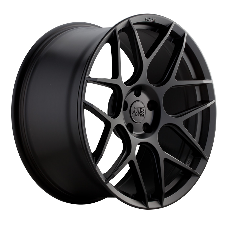 HRE Flowform Wheels by PSI