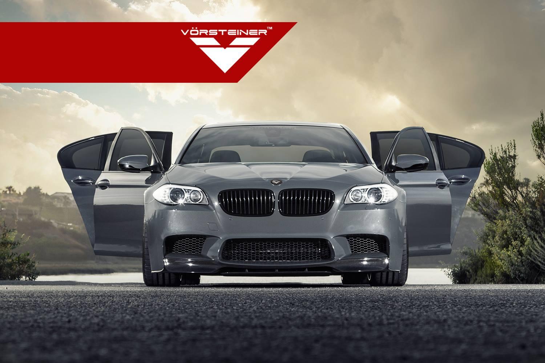 Voersteiner BMW F10 M5
