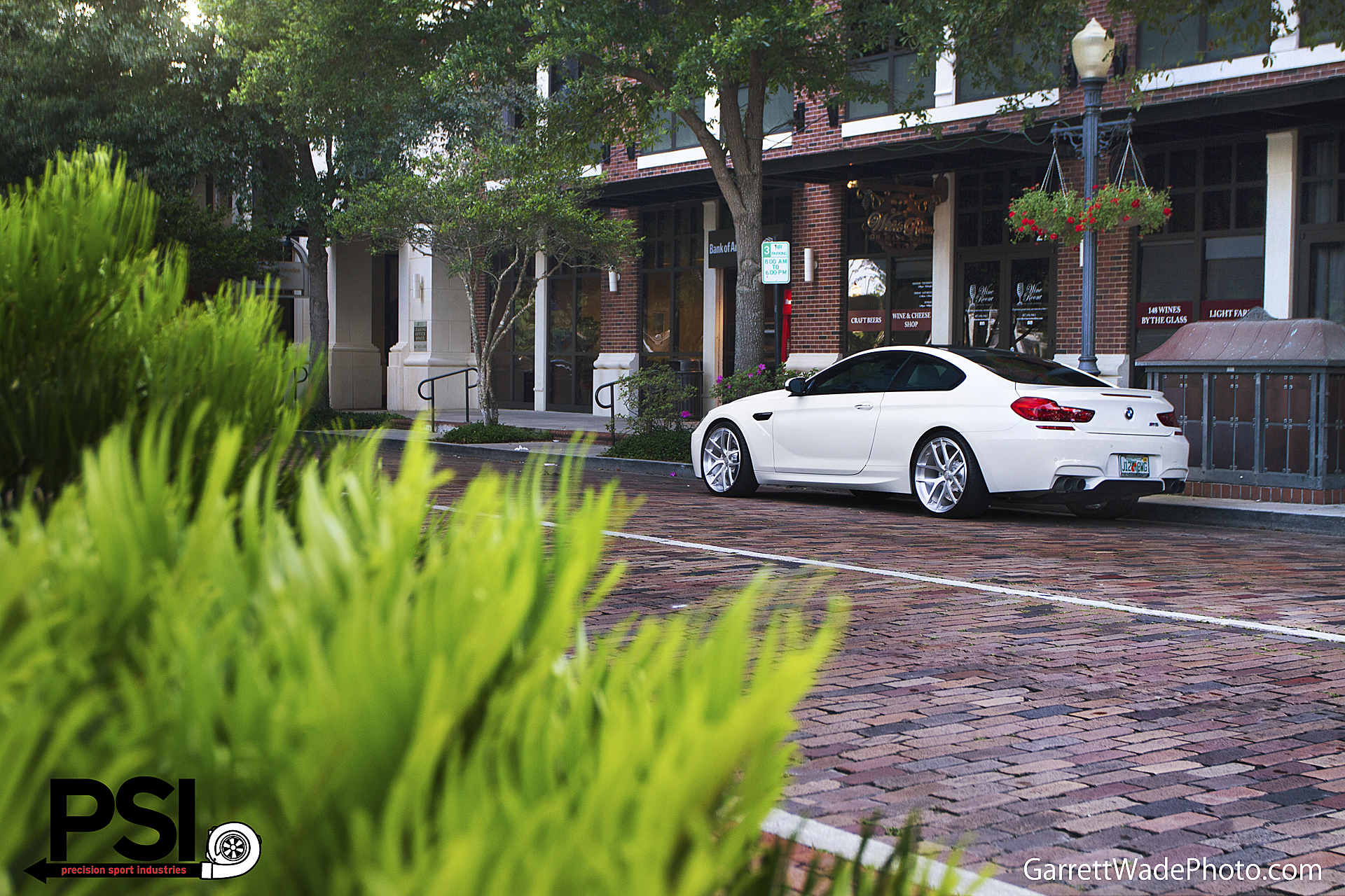 BMW F12 M6 by PSI