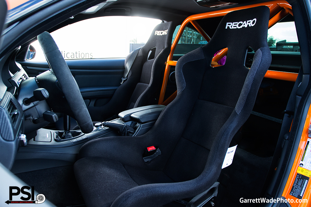 Recaro by Precision Sport Industries