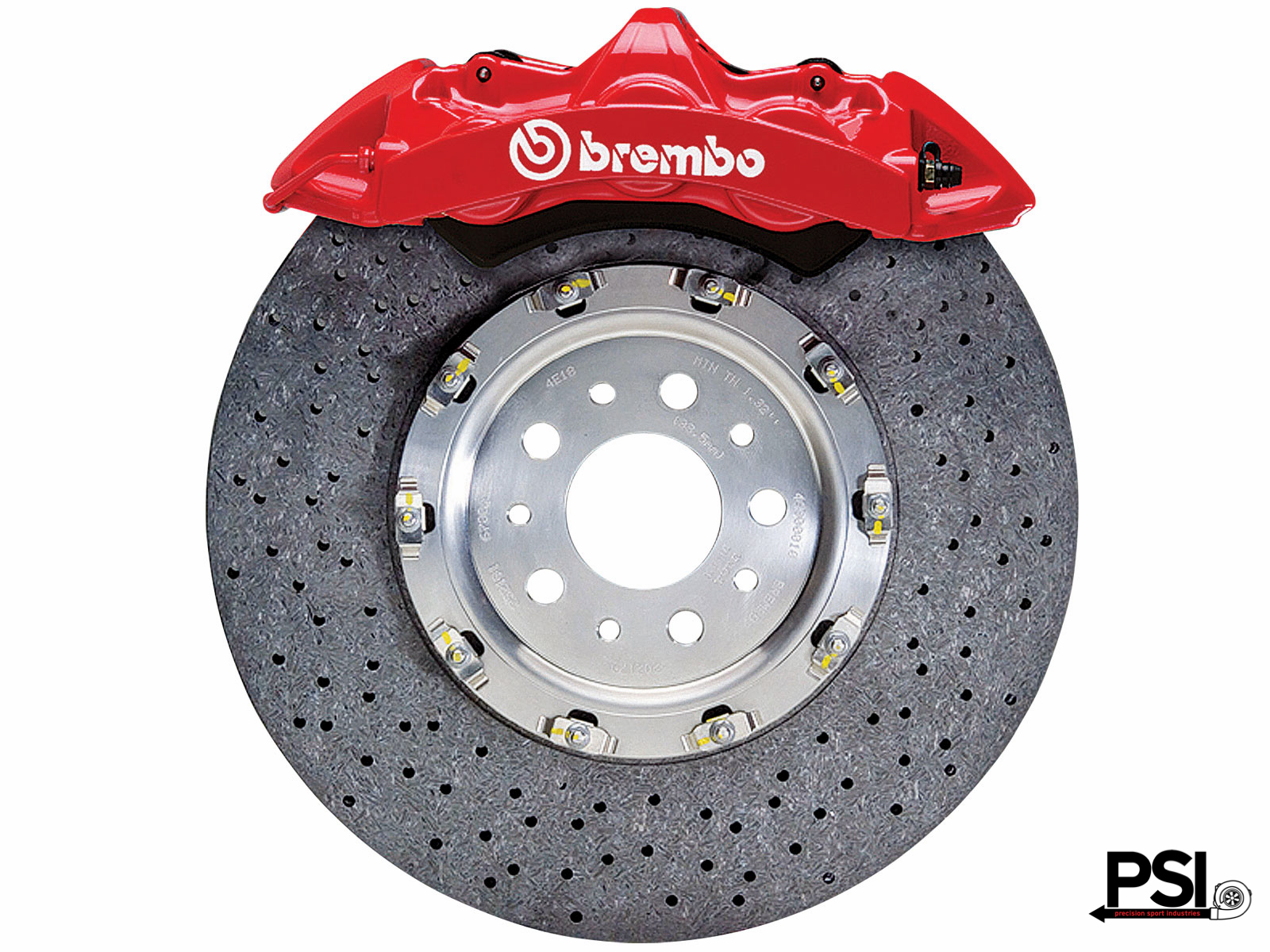 Brembo Stopping Power