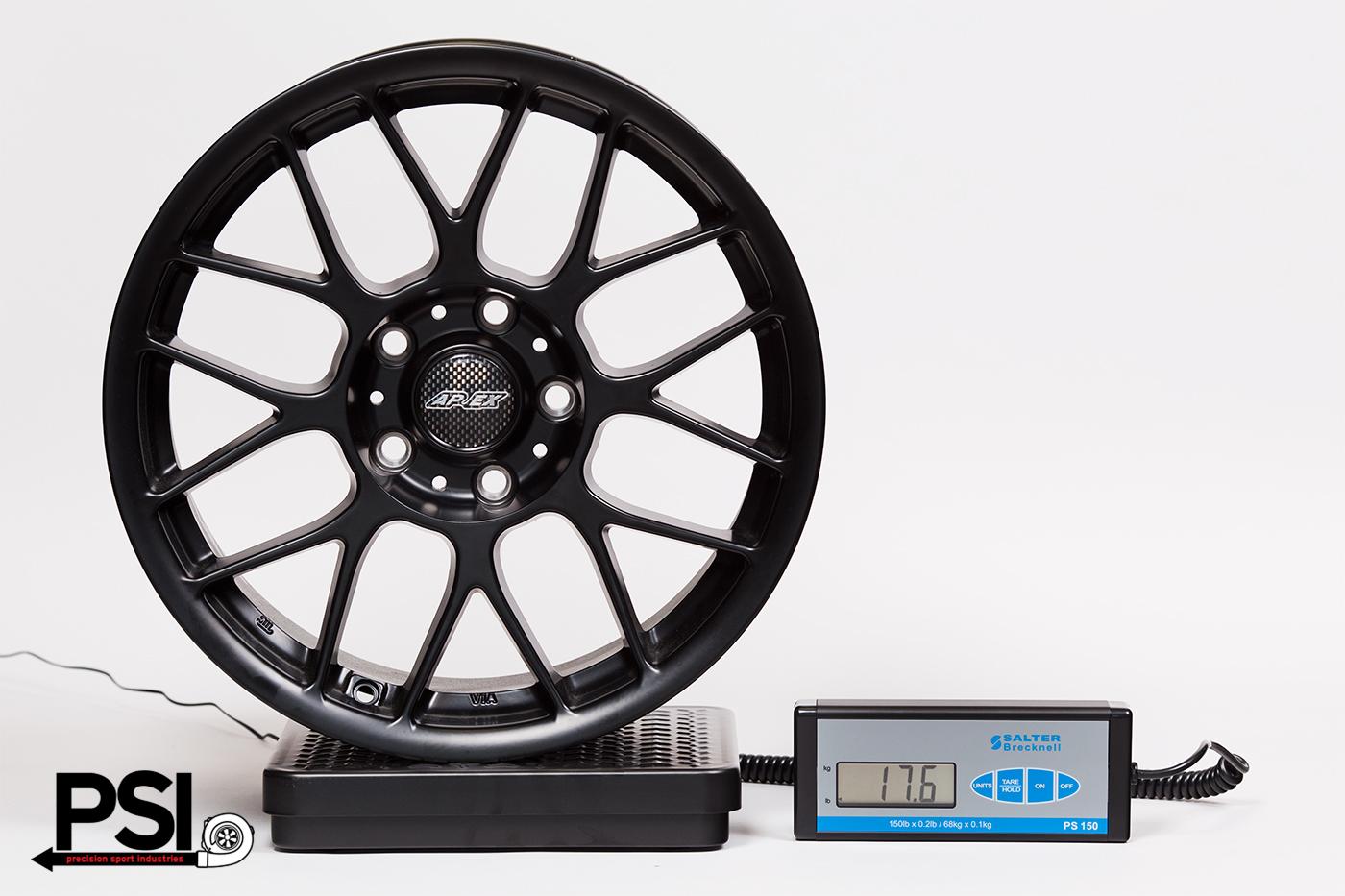 E46 m3 stock rim weight