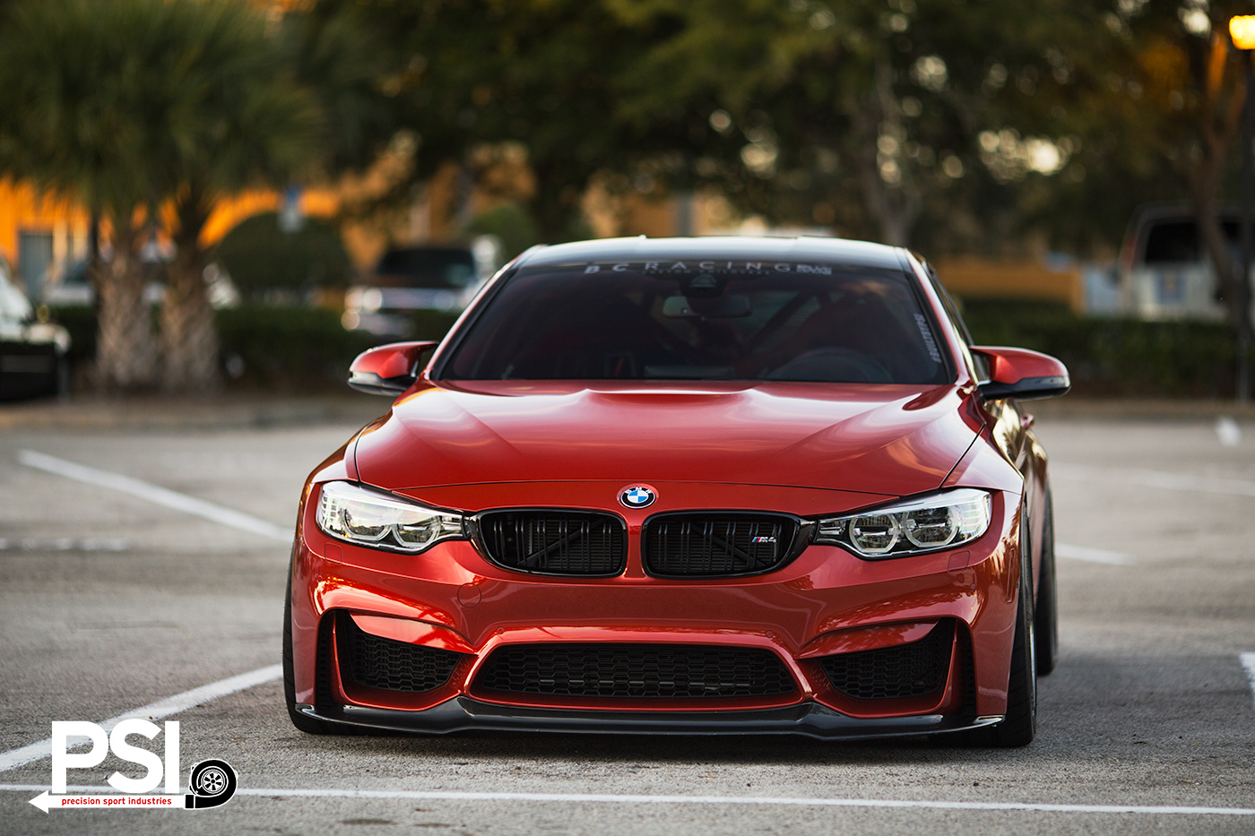 Duel Pursuits Bmw F80 M3 Vs F82 M4