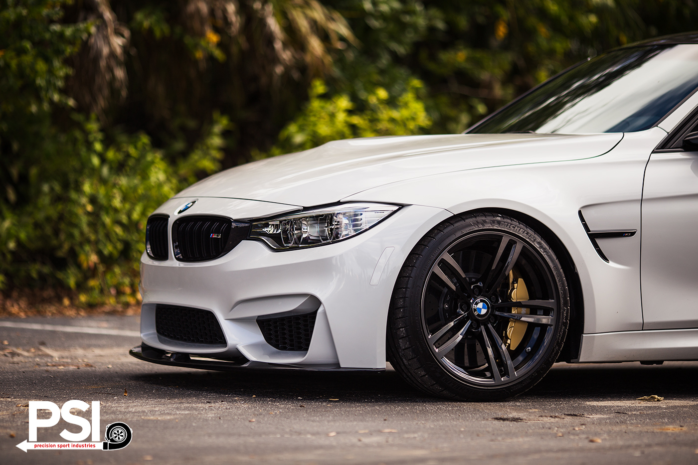 White Paper Matt S Bmw F80 M3