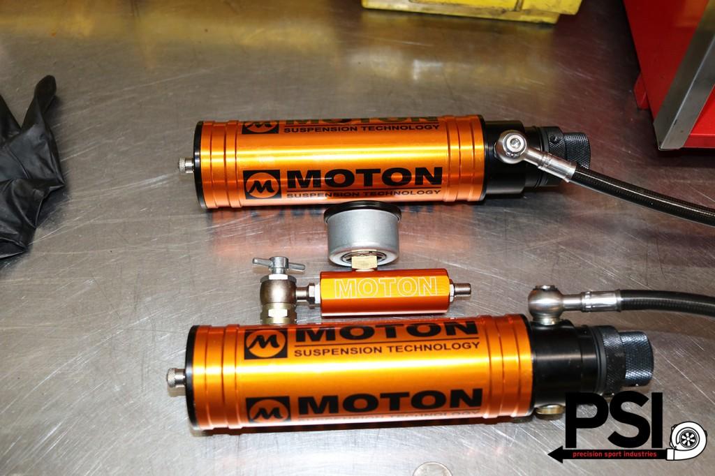 MOTON GT3RS 09